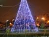 Parcul IOR - Alexandru Ioan Cuza - decembrie 2012