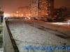 Prima ninsoare in Bucuresti - noiembrie 2013