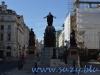 Trafalgar Square Londra (1)
