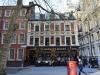 Trafalgar Square Londra (10)
