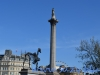 Trafalgar Square Londra (2)