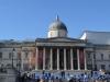 Trafalgar Square Londra (5)