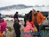 Spiridusii lui Mos Nicolae la Valea Screzii, Valea Plopului, jud. Prahova - decembrie 2014
