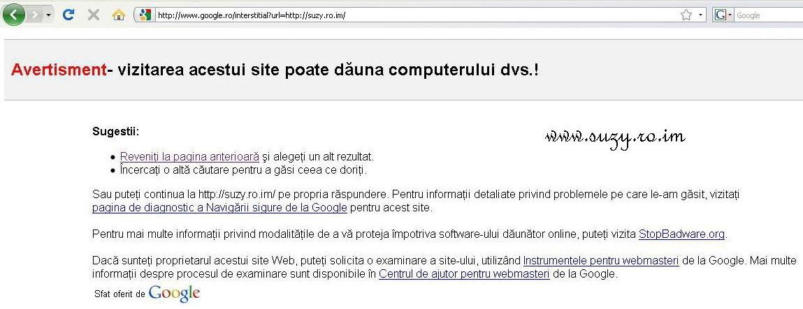 google-problems