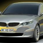 BMW seria 1 din 2010