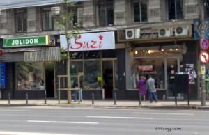 suzy-bucuresti