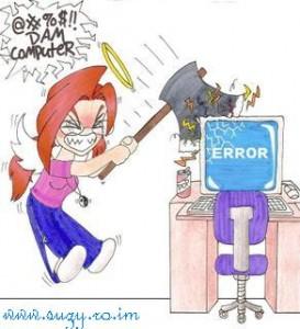 error-damn-computer