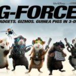 Recomandare film: G-Force (2009)
