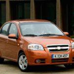 Am testat: Chevrolet Aveo Sedan