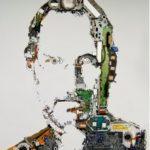 Omagiu inedit adus lui Steve Jobs
