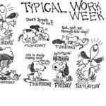 Zilele de munca