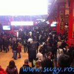 Ce se intampla daca se strica UN metrou in Bucuresti?