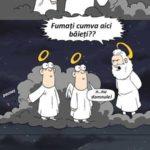 Ploaia de stele cazatoare (funny)