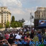Red Bull SoapBox Race Romania