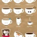 Ce spune cafeaua preferata despre tine?