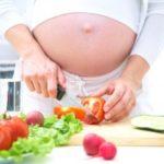 Ce alimente ai voie sau nu in sarcina?