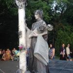 Descopera Festivalul International de Statui Vivante – editia a saptea