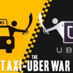 De ce voi alege mereu Uber sau alte companii similare?