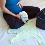 Saptamana 40 – nasc sau nu? Ce ai nevoie pentru bagajul de spital?