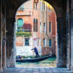 Destinatie de vacanta – Venetia