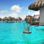 Destinatie de vacanta – Bora Bora