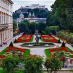 Destinatie de vacanta – Salzburg