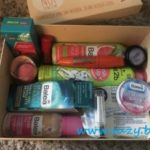 Beauty box by DM (Drogerie Markt)