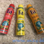 Beauty review: gama Fa Island Vibes