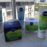 Beauty review: gama Nivea Urban Skin Detox